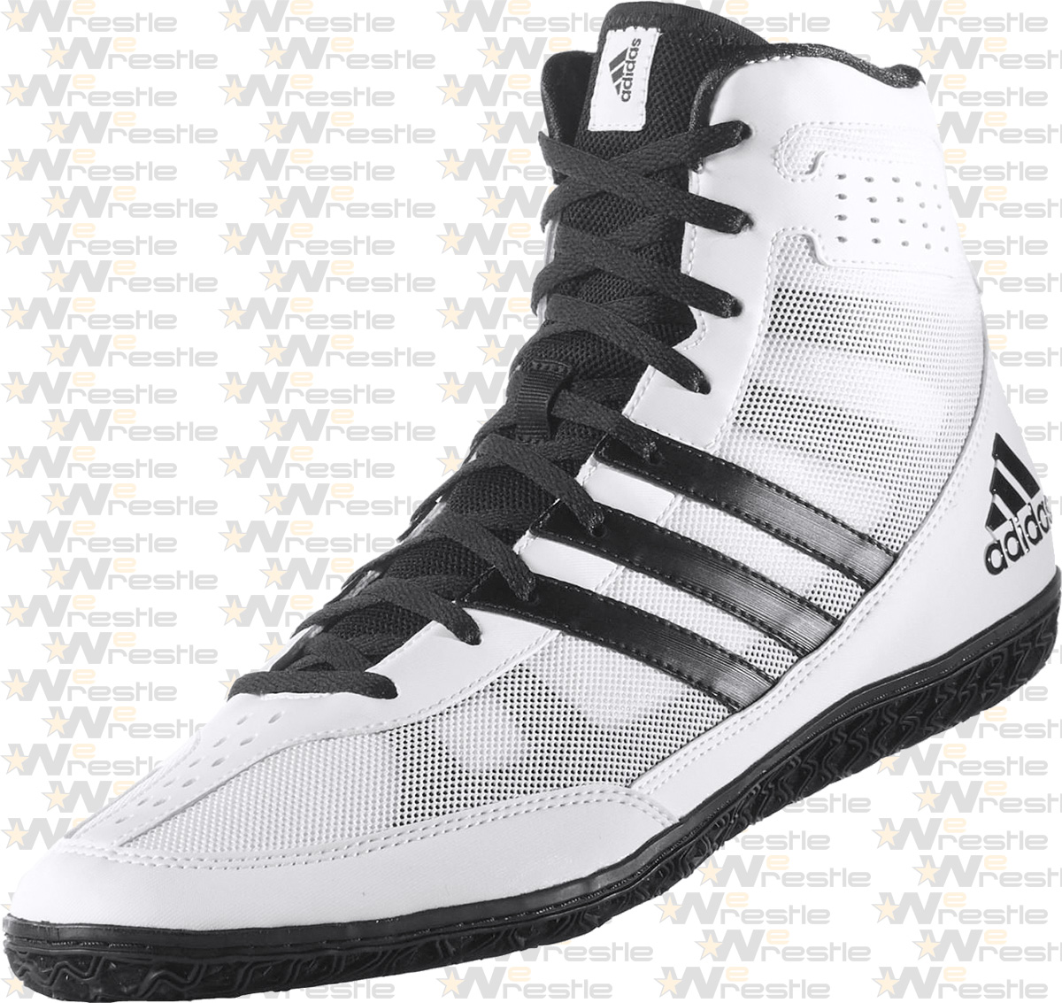 magasin d'usine 43a25 84c20 adidas Mat Wizard Wrestling Shoes