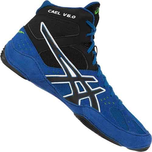 asic wrestling shoes