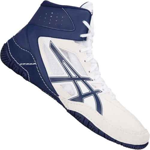 Asics Matcontrol Wrestling Shoes