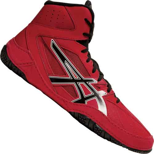 asics wrestling shoe lace covers womens