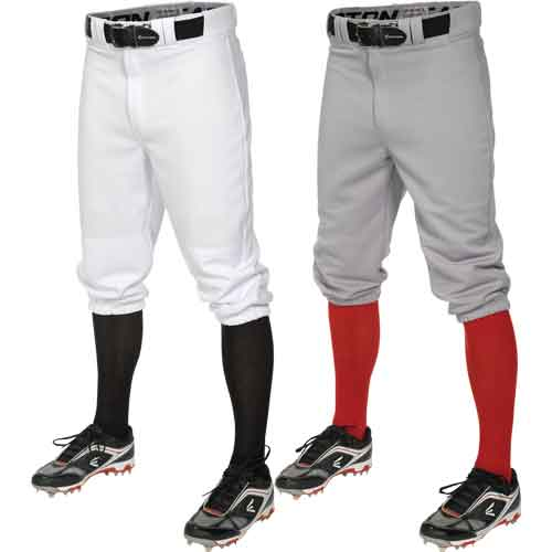 Knicker Baseball Pants Youth - Best Style Pants Man And Woman 76c12782f