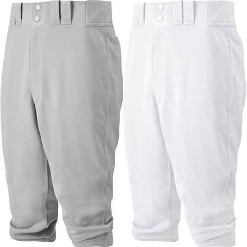 Mizuno Premier Short Length Youth Baseball Pants  Mizuno Youth Knicker ... 1876d0f92