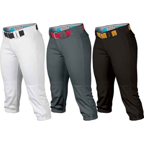 Easton Womens Prowess Piped Fastpitch Pant