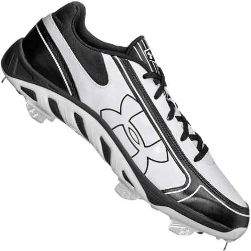 862693b00e9 Under Armour Spine Glyde ST Womens Fastpitch Softball Cleats