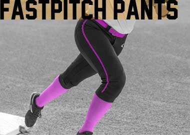 Womens Softball Pants