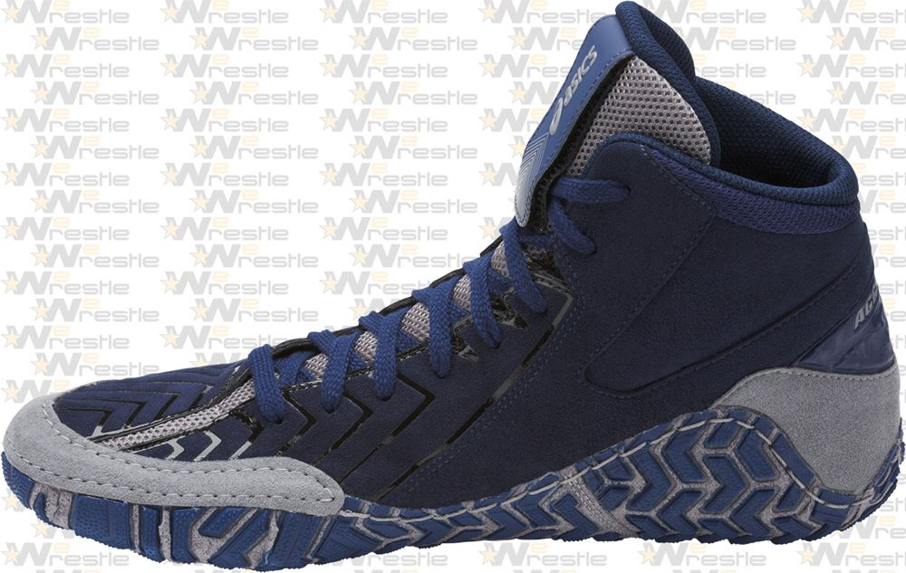 2b3c0a0d78fefd ... Indigo Blue · Asics Aggressor 3 Wrestling Shoes - Medial Wrap ...