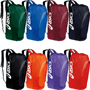 ASICS Athletic Gear Bag - Available in 8 Colors