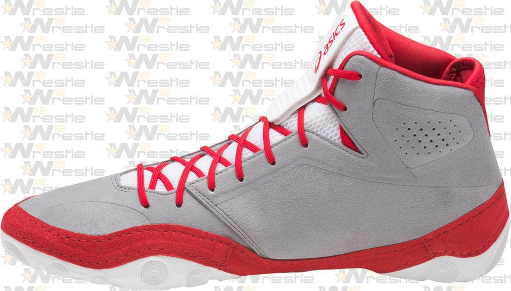separation shoes 4d339 4910f ASICS Dan Gable EVO Wrestling Shoes ...