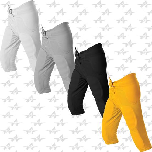 Alleson Athletic Solo Series Integrated Football Pants