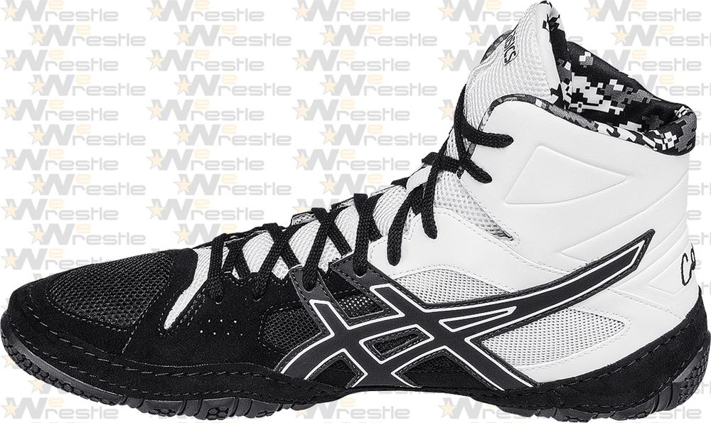 e66caa3ccc82 Asics Cael V7.0 Wrestling Shoes ...