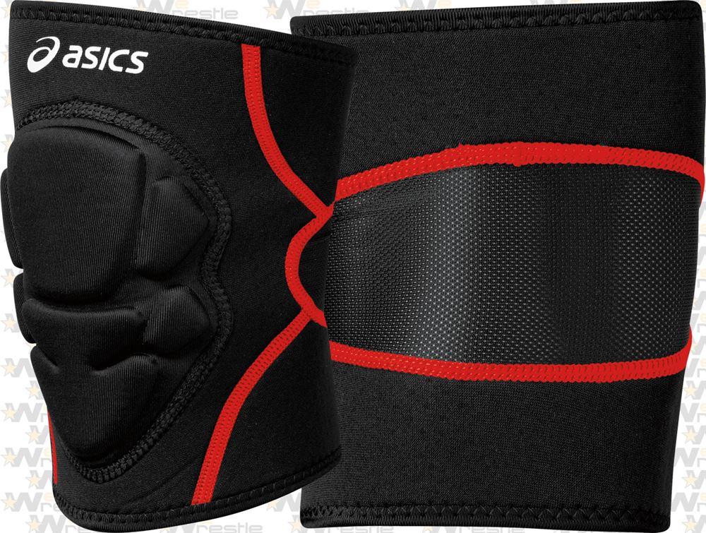 Asics Conquest Wrestling Sleeve Knee Pad Kneepad V2