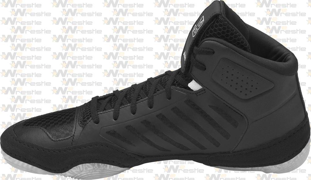 858c8a3287bb7d ... Black · Asics JB Elite 3 Wrestling Shoes ...