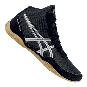 Asics Matflex 5 GS Youth Kids Wrestling Shoes