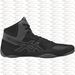 Asics Snapdown 2 Wrestling Shoes - Black
