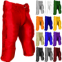 CHAMPRO Sports Terminator Integrated Dazzle Game Football Pants