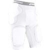 Champro Sports 6-Pocket Dri-Gear Football Girdle