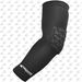 Champro Sports Arm Sleeve w. Elbow Padding - Black