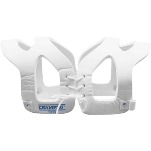 Champro Sports Football Shoulder Cushion Pads - Large
