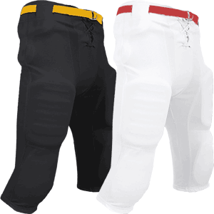 CHAMPRO Sports Football Pants Without Pads