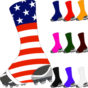 Spats Cleat Covers
