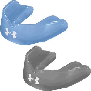 Under Armour Armourfit Braces Strapless Mouth Guard