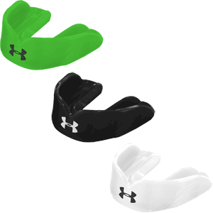 Under Armour Armourfit Strapless Mouth Guard