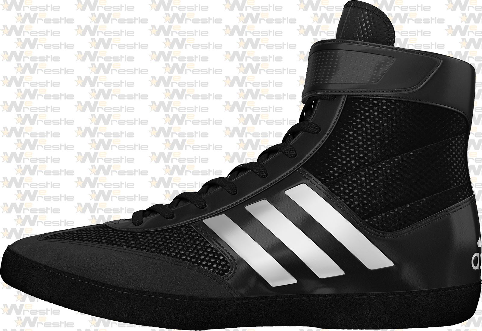 01fb46c768c best price adidas extero ii junior wrestling shoes black side 07436 2b2ad   where can i buy adidas combat speed 5 wrestling shoes 48729 c7b9e