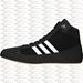 adidas HVC 2 Wrestling Shoes