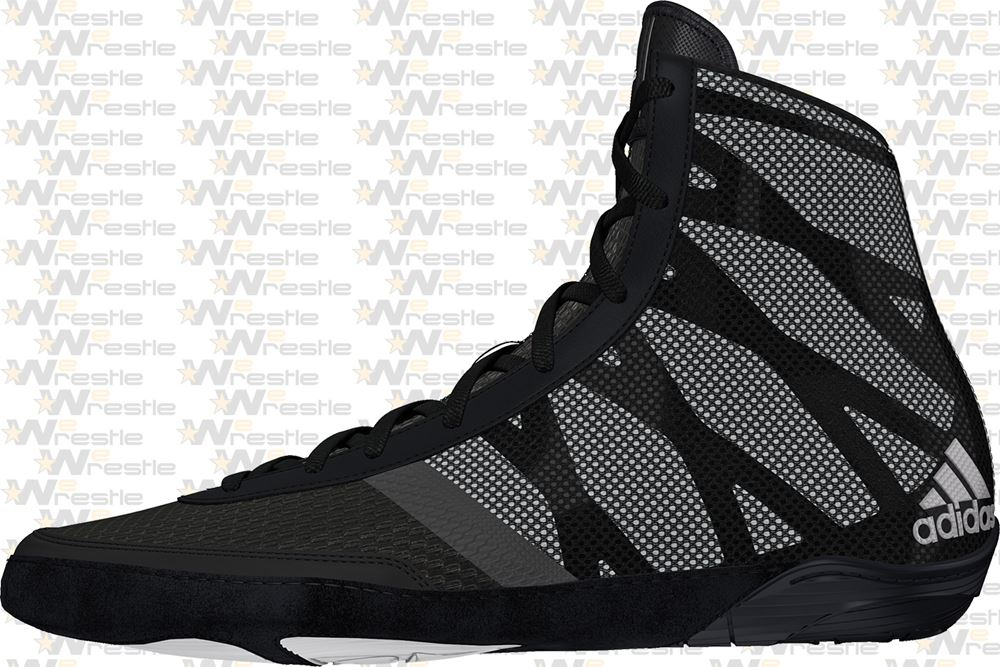 60c3d6369ced adidas Pretereo III Wrestling Shoes