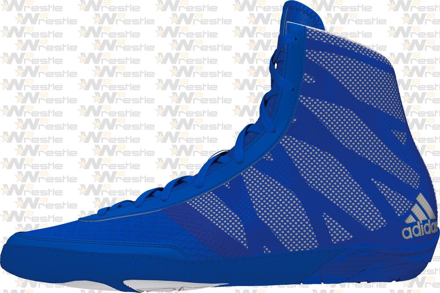 Pretereo Adidas Pretereo Worstelschoenen Pretereo Worstelschoenen Blauw Adidas Blauw Adidas Iii Iii Iii qAw5xatx