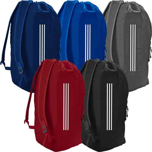 adidas Athletic Gear Bag