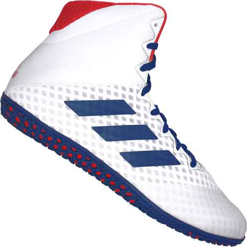 adidas Mat Wizard 4 Wresting Shoes