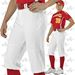 Alleson Athletic DA605PKNW Knicker Womens Fastpitch Softball Pants