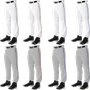 Alleson Athletic Baseball Pants w. Contrast Piping