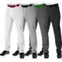 Alleson Athletic 605WLPY Open Bottom Youth Baseball Pants