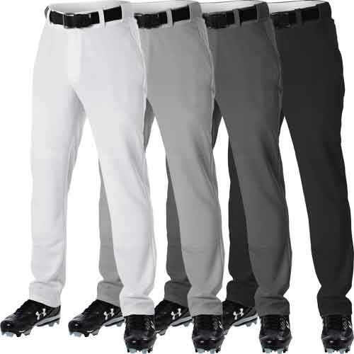 f42b064ddf1 Alleson Athletic 605WLP Open Bottom Baseball Pants  Alleson Athletic  Relaxed Fit ...