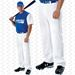 Alleson Athletic Relaxed Fit Open Bottom Boys Baseball Pants