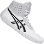 Asics Aggressor 4 Wrestling Shoes - White