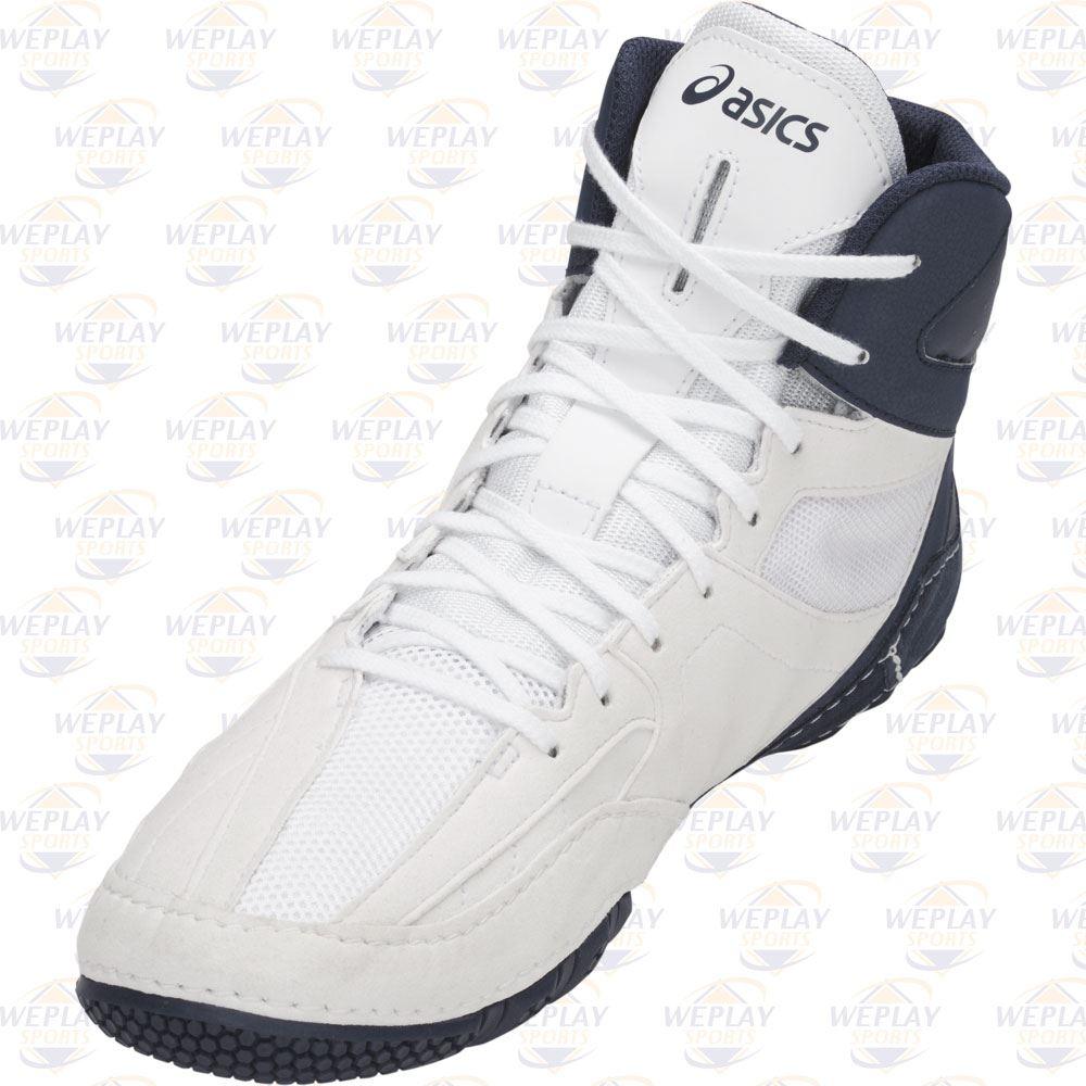 Asics Cael 8 Wrestling Shoes