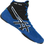 Asics Cael V6.0 Wrestling Shoes - Electric Blue