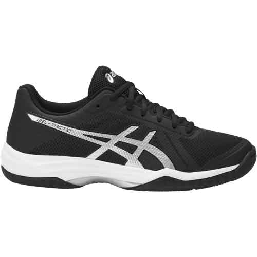 Asics Gel-Tactic 2 Womens Volleyball Shoes - Black