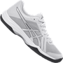 Asics Gel-Tactic 2 Womens Volleyball Shoes - Glacier Gray