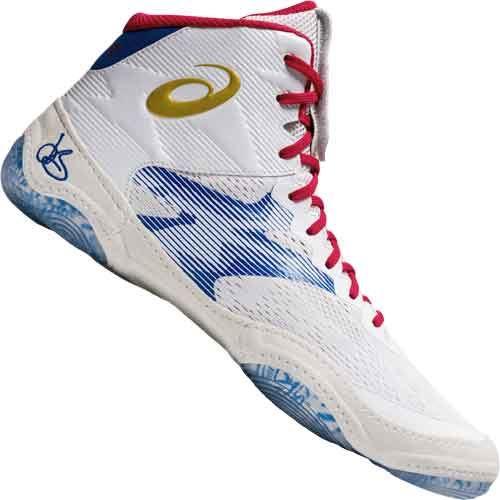 Asics JB Elite 4 Wrestling Shoes