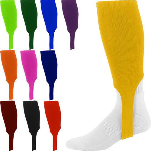 Solid Color Classic Baseball Stirrups