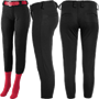 Augusta Home Run Womens Fastpitch Softball Pants