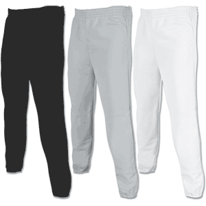 Champro Sports BPA Performer Pull Up Baseball Pants