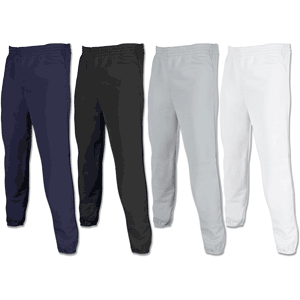 Champro Sports BPY Performer Pull Up Kids Baseball Pants