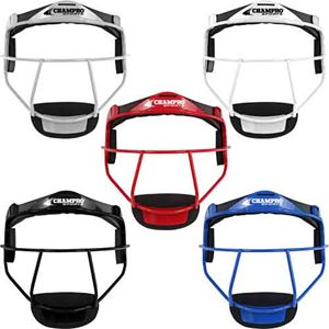 Champro Sports CM01 The Grill Fastpitch Softball Fielders Facemasks