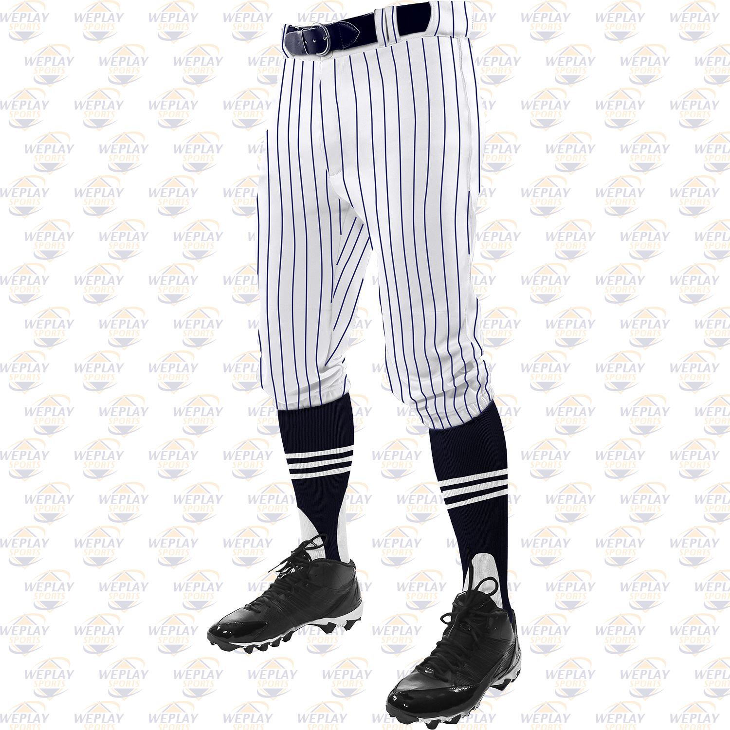 Champro Triple Crown Youth Short Knicker Baseball Pant Various Colors and Sizes
