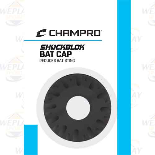 Champro Sports Shock Block Bat Cap